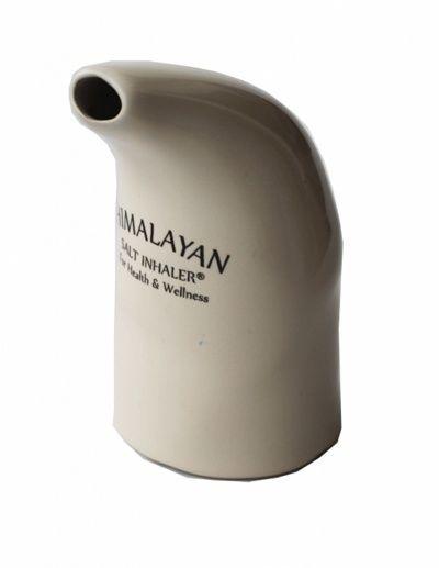 Соляной ингалятор своими руками