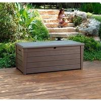 Садовый сундук Storage box BRIGHTWOOD (spr)